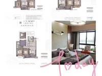 出售中丞 明湖原著3室2厅2卫108平米88.5万住宅