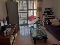 天逸华府桂园2室2厅1卫精装全配提包入住售价75.8万
