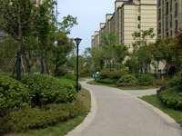和顺东方花园 152平方 送负一层 送车库 170万