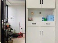 中环国际公寓 精装修边户 可以挂学区通燃气