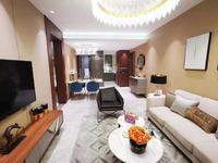城东 清流人家 精装两室 两室朝南 楼层好 采光足