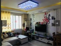 657名儒园7楼 3室 101平米精装全配 71.8万 有出入