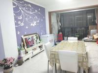 出售左岸香颂3室2厅1卫96平米87万住宅