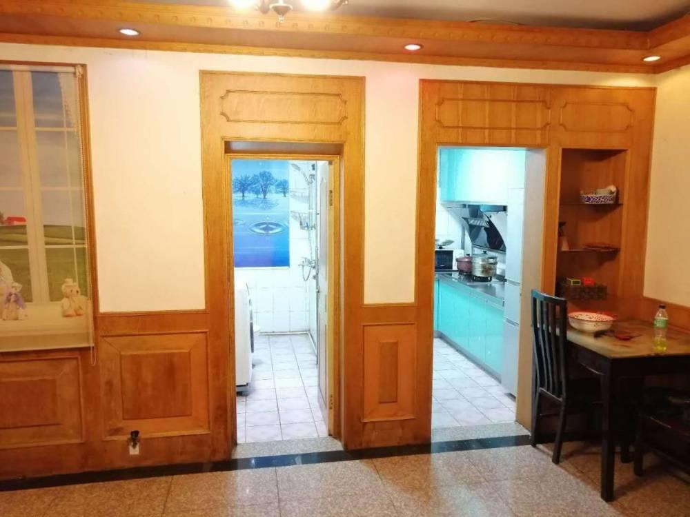 实验中学,二附小旁!出租康乐花园2室1厅1卫75平米1400元/月住宅