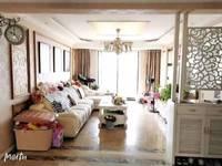 清流水韵花园豪装婚房,3室2厅,免费送车位!126平米112万住宅