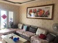 99广场对面凯迪塞纳河畔精装两室,采光绝佳,精装全配,