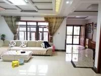 浩然国际独栋别墅豪华装修面积500平方院子300平方楼上楼下4层
