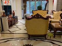 金鹏爱丽舍宫 一楼带院子 带地下室 豪华装修