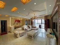 泰鑫城市星座,3室2厅豪华装修40万几乎未住过!特价135平米112万住宅