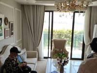 出售碧桂园城市花园3室2厅2卫106平米85万住宅
