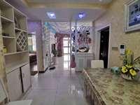 水岸星城 多层 二室二厅 南北通透 精装修家具家电齐全 满五唯一