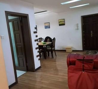 方舟苑 滁州学院对面 2楼 证上180平米 4室 145万 精装 无税