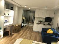 loft复式公寓 出一套钱 买二套房