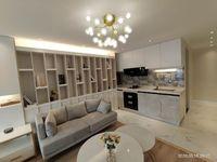 高铁站旁 星荟城 43平复式公寓 总价29.8万 可改两室出租 按揭抵房租还有余