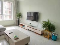 出售精装婚房:港汇中心3室2厅1卫112平米99.8万住宅