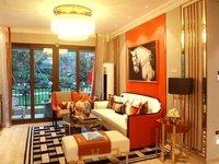 碧桂园中央名邸,三室精装,双阳台,南北通透,无尾款,新小区,环境优美