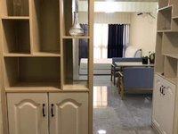 出售泰鑫中环国际广场1室1厅1卫44平米37.5万住宅