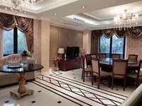 阳光地中海洋房带院子地下室 99广场旁豪装全配无税 墙暖中央空调