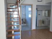 出售 润芳园 五中琅琊路学区 顶楼复式83 50平米 新精装未住三室两厅2储藏室