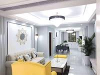 出售御天下北苑3室2厅1卫110平米115.8万住宅