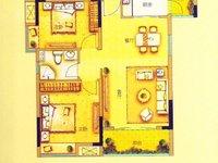 发能国际城 城南 双学区 毛坯房 黄金楼层 满五唯一 过户费低 家主诚心置换房屋