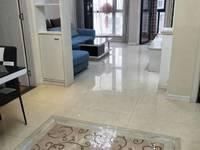出售金域豪庭2室2厅1卫93平米72.6万住宅