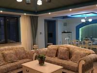 阳光地中海一楼洋房买一层送一层加车库 豪装全配 品质小区