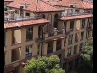 祥生十里 别墅群中洋房,环境优美,6 1顶楼复式,183平,155万。