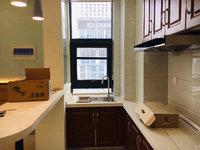 凯迪置地广场 公寓 中层 边户 东户 精装修 中央空调 一天未住 看中价格可以谈