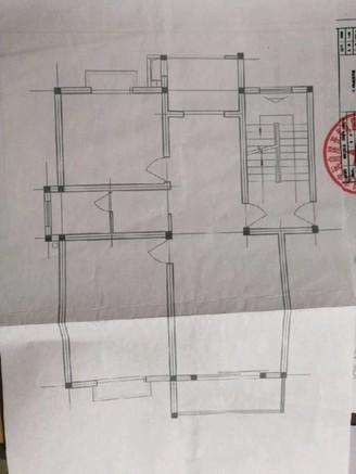 清流丽景 6层 1楼 架空 103平米 2室 75万 简装