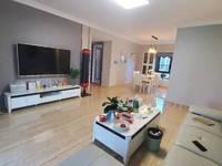出售婚房住了一个月碧桂园 紫龙府4室2厅2卫145平米139万住宅