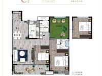 出售凯迪 铂悦府3室2厅1卫99平米98.8万住宅