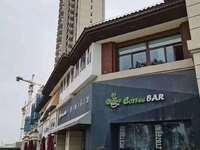 紫龙府 沿街一楼5米挑高商铺 特价出售
