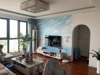 家住急售 清流桥下面 金域豪庭 精装全配带地暖 位置优越 环境优美