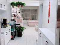 五中 琅琊路小学学区房 书香门第公寓53平 精装全配 报价46.8万看中好谈