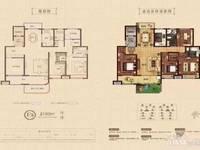 出售北京城建 珑熙庄园洋房4室2厅2卫141平米156.8万住宅