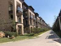 东方樾下叠诚售 使用面积高达225平方 带40平方的院子另送车位一个