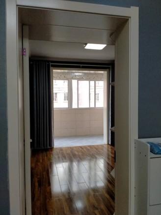 天乐北区 黄金3楼 精装无税无出让 房子新 框架的 78平方3室2厅 62万