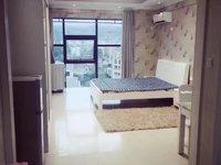出租金鹏书香门第1室1厅1卫53平米1500元/月住宅