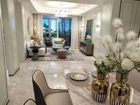 出售融盛 观邸3室2厅2卫108平米69万住宅