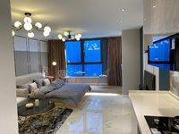 城南大明湖旁 首付8万 特价26万 苏滁生活广场 loft复式公寓