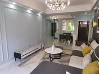 出售银花西区3室2厅1卫110平米83.8万住宅
