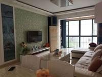 出售汇鑫大成国际3室2厅1卫115平米98万住宅