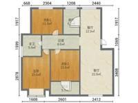 出售同乐小区复式精装3室2厅1卫98平米50万住宅