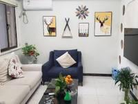出租大唐菱湖御庭2室2厅1卫90平米500元/月住宅
