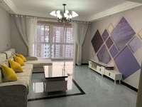 城南 龙山小区 精装3室 可做婚房 无出让 楼层好一次未住