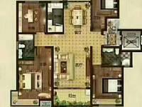 出售北京城建 珑熙庄园洋房送车位 4室2厅2卫127平米130.8万住宅