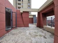 北京城建 珑熙庄园洋房顶楼复式,私家南北大露台,