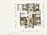 出售金鹏 珑玺台4室2厅2卫135平米119万住宅