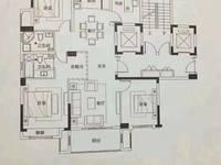 出售祥生 东方樾一梯一户4室2厅2卫121平米112万住宅